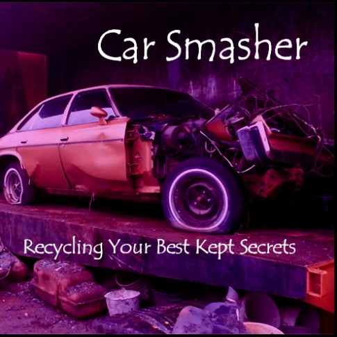 Jim Caron Car Smasher